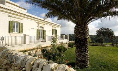 Casa Donnafugata