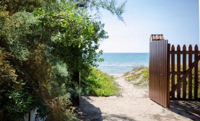 Beach house Menfi
