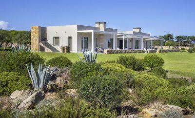 Holiday Villa in Favignana