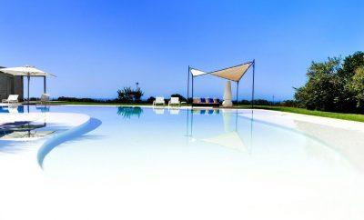 Charming villa Marina di Ragusa